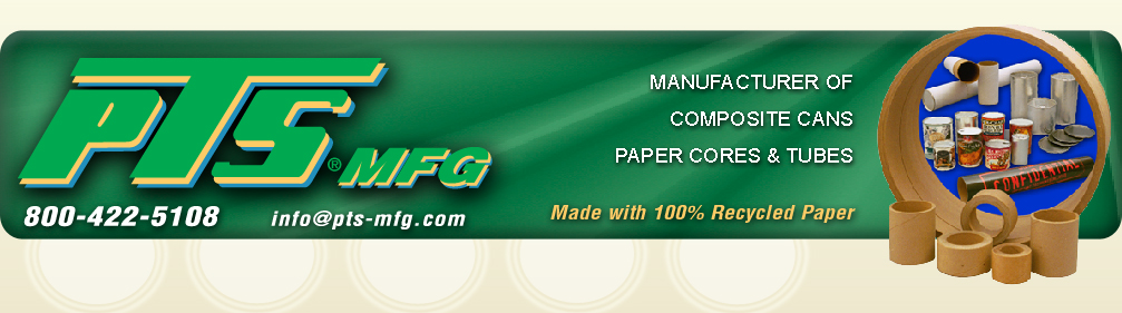 Paper Tubes and Sales Manufacturing